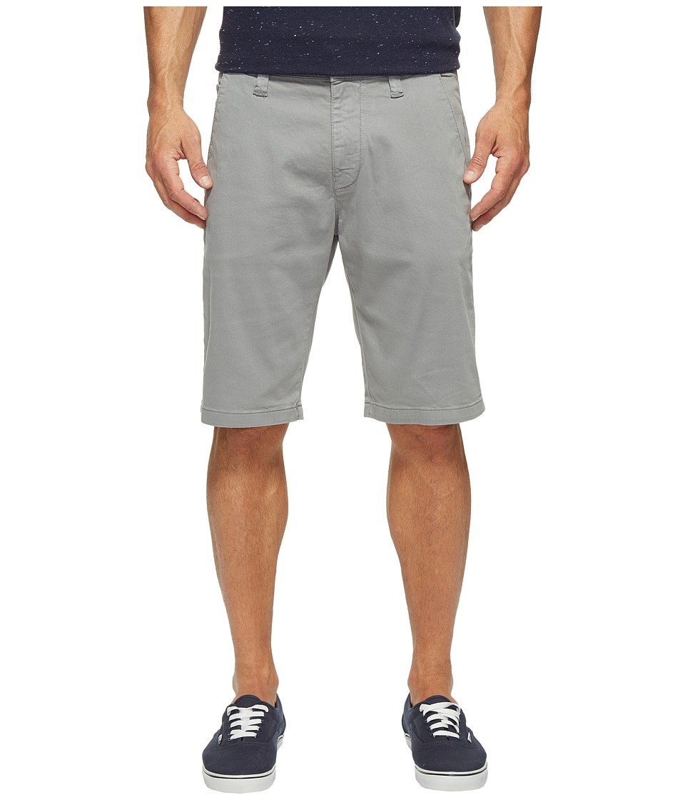 Mavi Jeans - Jacob Shorts in Shark Skin Twill (Shark Skin Twill) Men's Shorts