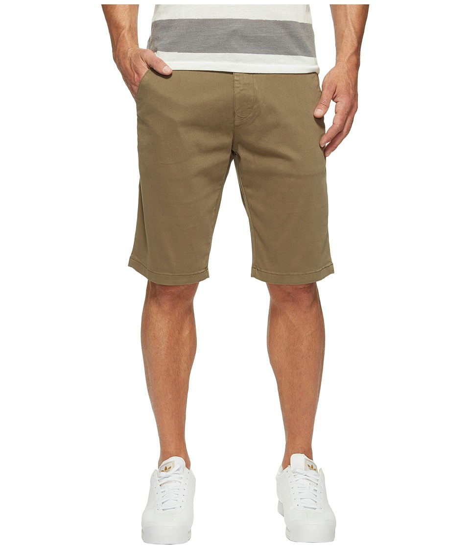 Mavi Jeans - Jacob Shorts Twill (Sage Twill) Men's Shorts
