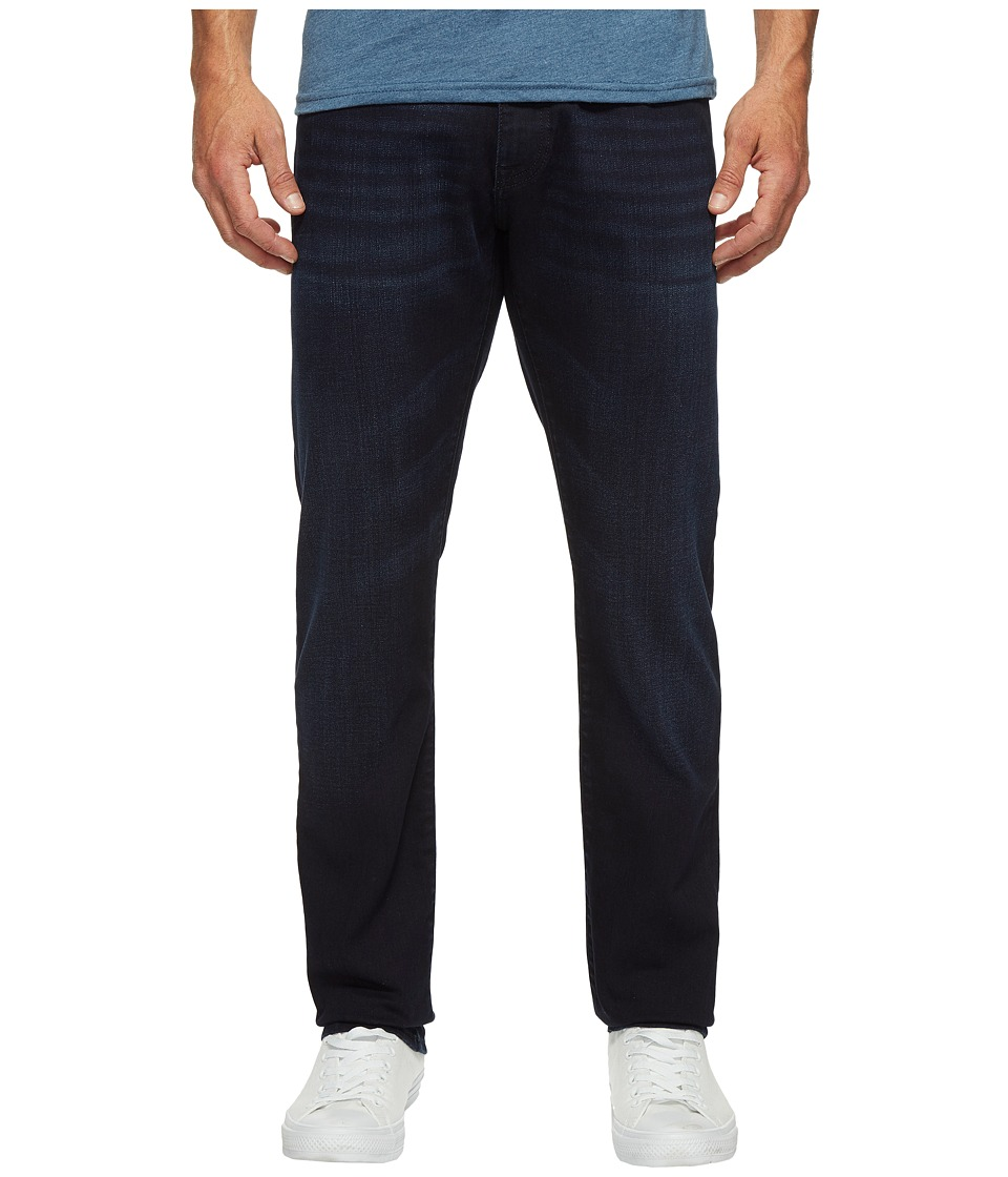 Mavi Jeans - Jake Regular Rise Slim in Deep Used Williamsburg (Deep Used Williamsburg) Men's Jeans