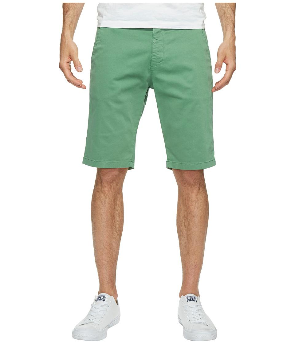 Mavi Jeans - Jacob Shorts Twill (Deep Grass Twill) Men's Shorts