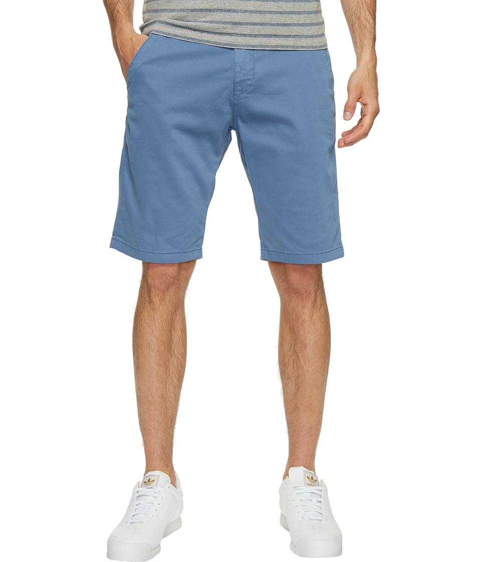 Mavi Jeans - Jacob Shorts Twill (Blue Horizon Twill) Men's Shorts