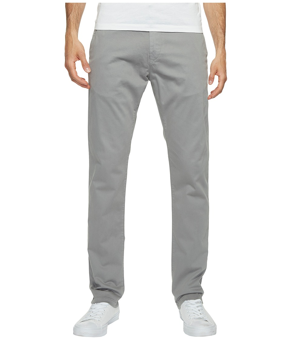 Mavi Jeans - Johnny Slim Leg Chino in Shark Skin Twill (Shark Skin Twill) Men's Casual Pants
