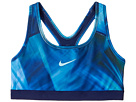 Nike Kids - Pro Classic Medium Support Sports Bra (Little Kids/Big Kids)