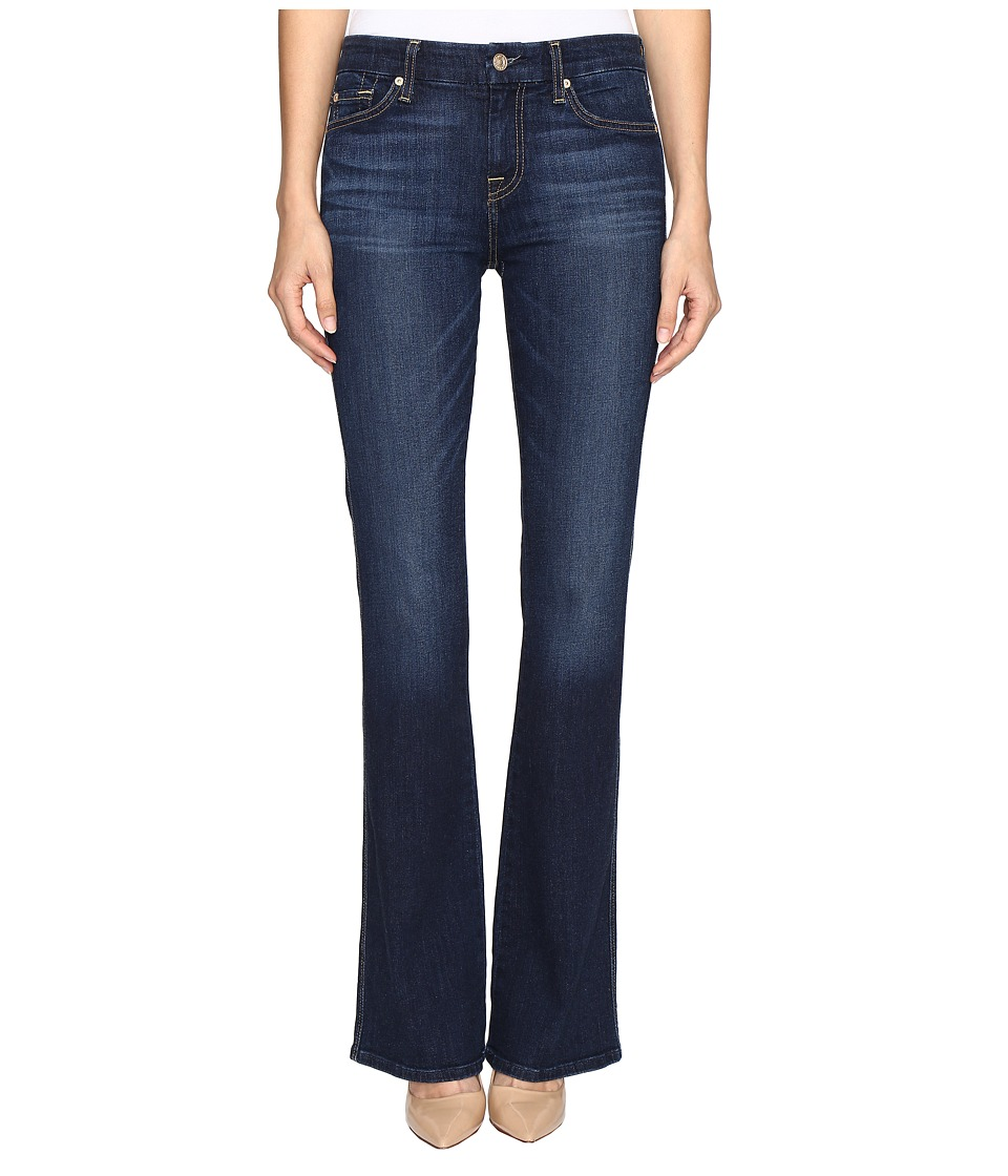7 For All Mankind - A Pocket in Santiago Canyon (Santiago Canyon) Women's Jeans