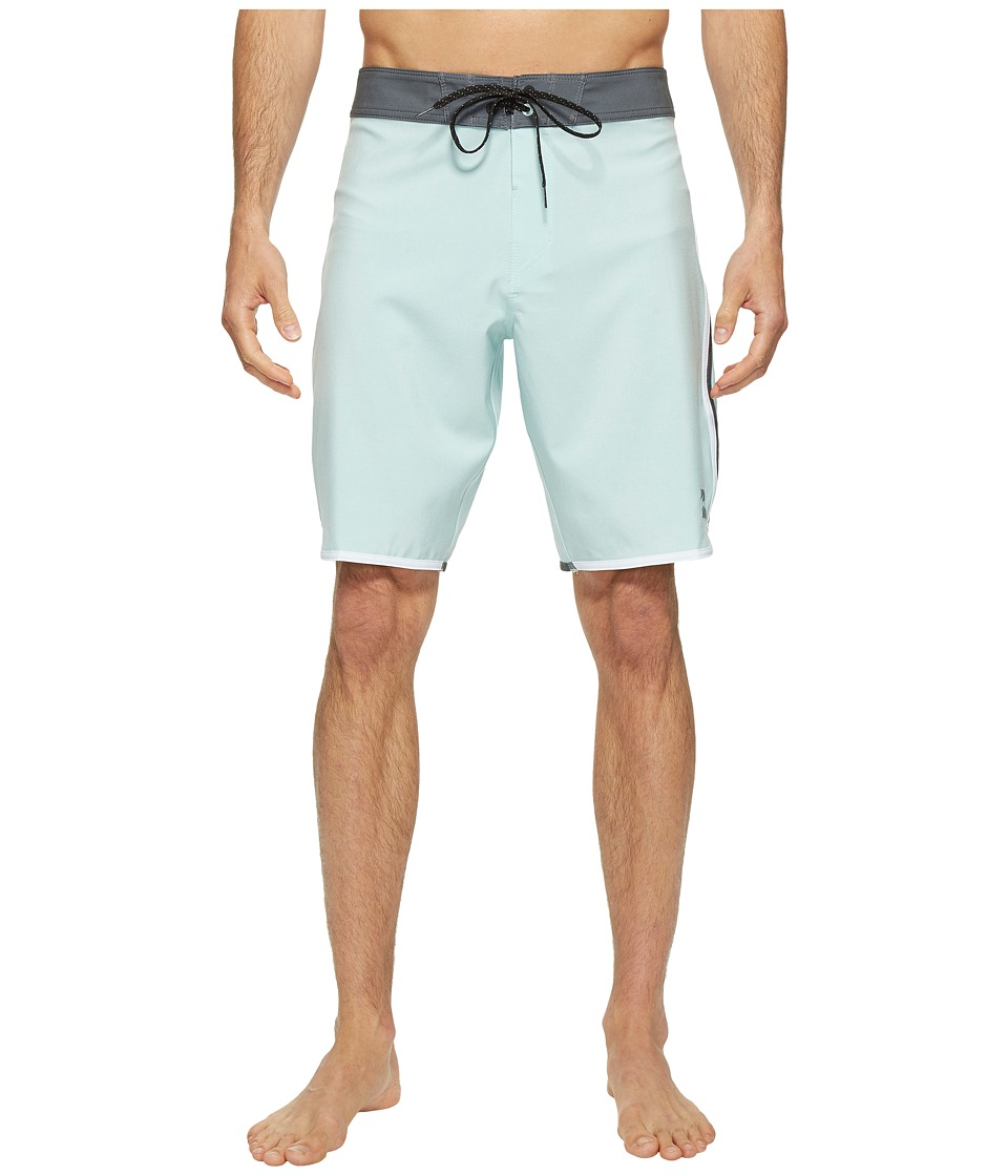Billabong - 73 X Boardshorts (Mint) Men's Swimwear