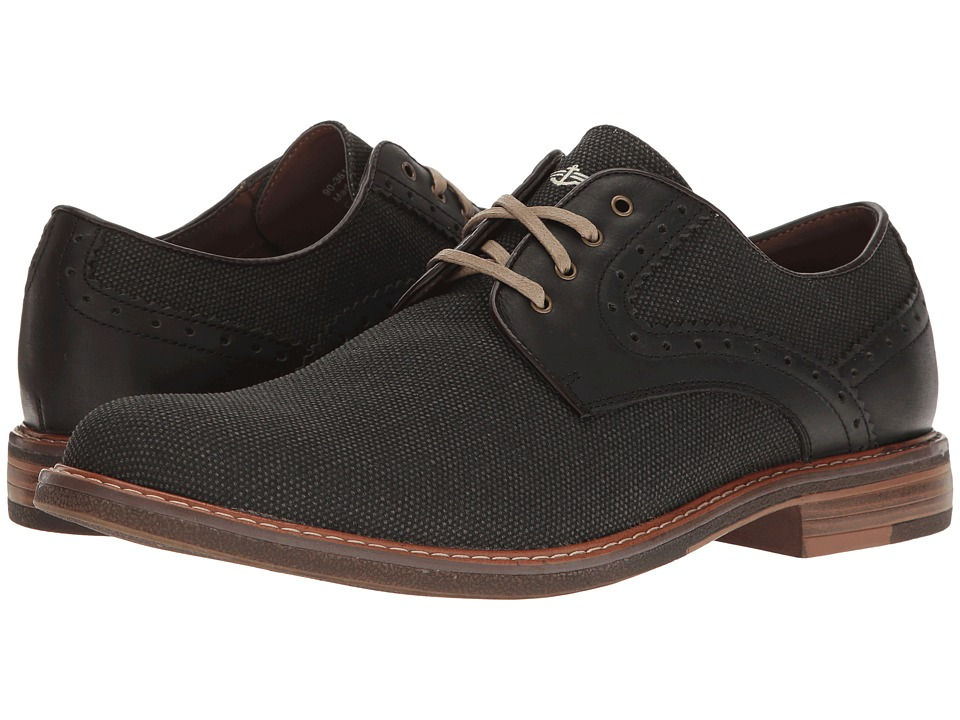 Dockers - Dublin (Black/Black) Men's Shoes