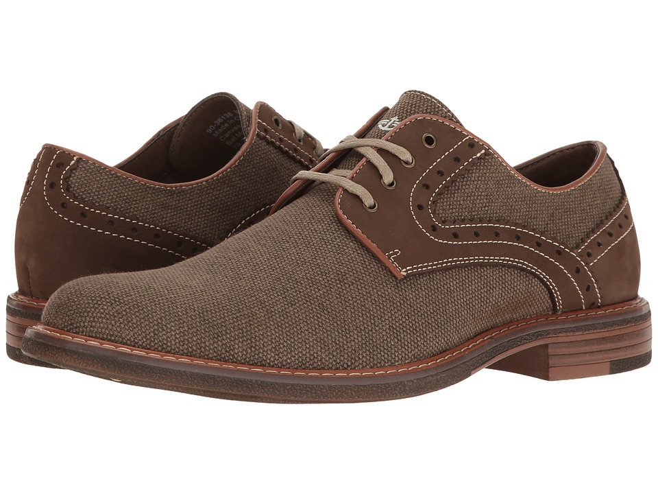 Dockers Dublin (Dark Brown/Brown) Men