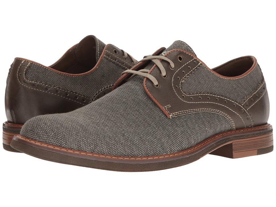 Dockers - Dublin (Grey/Grey) Men's Shoes