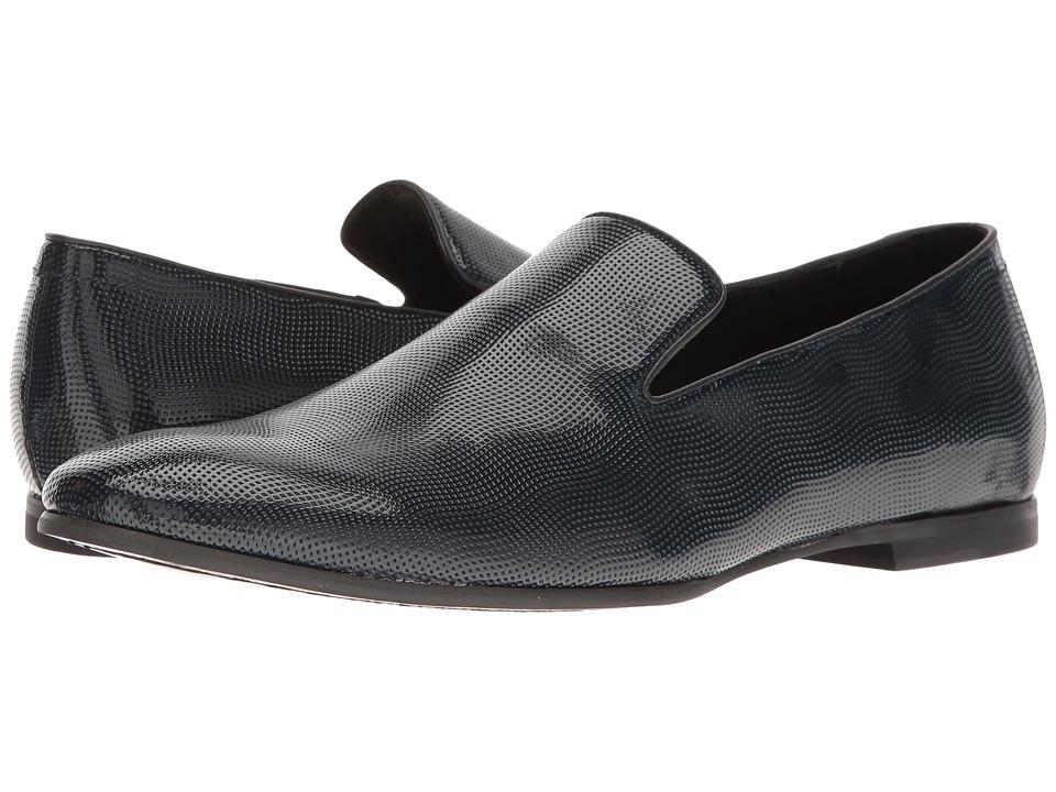 Calvin Klein - Navian (Dark Navy) Men's Shoes