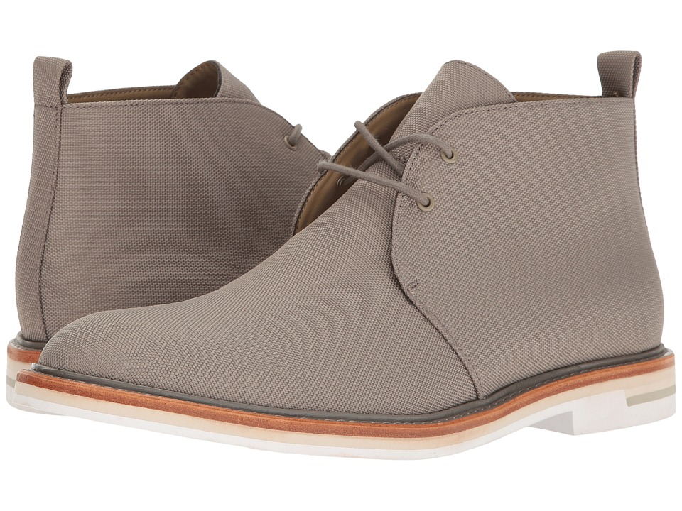 Calvin Klein Jonas Toffee Mens Lace-up Boots