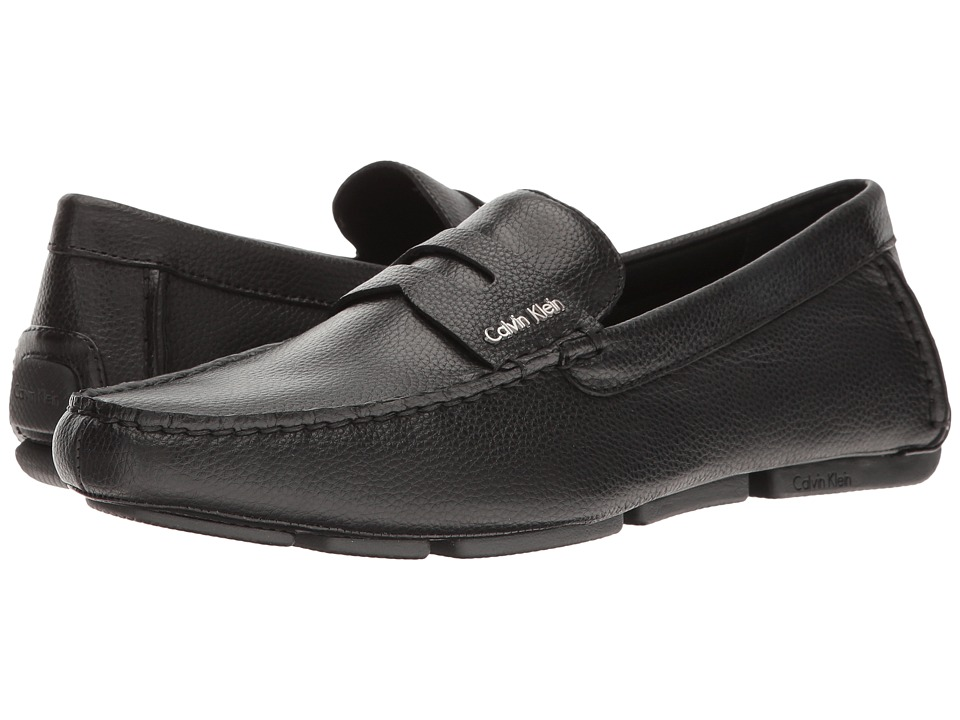 Calvin Klein - Martyn (Black) Men's Shoes