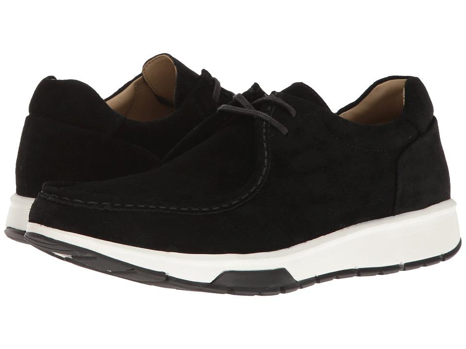 Calvin Klein - Kingsley (Black) Men's Shoes