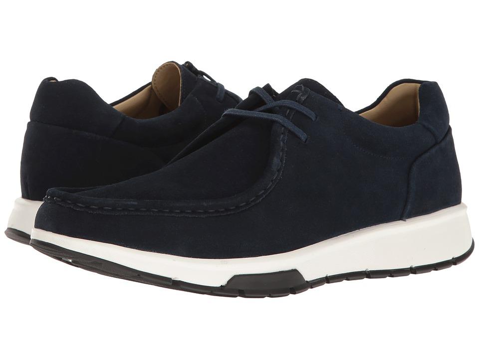 Calvin Klein - Kingsley (Dark Navy) Men's Shoes