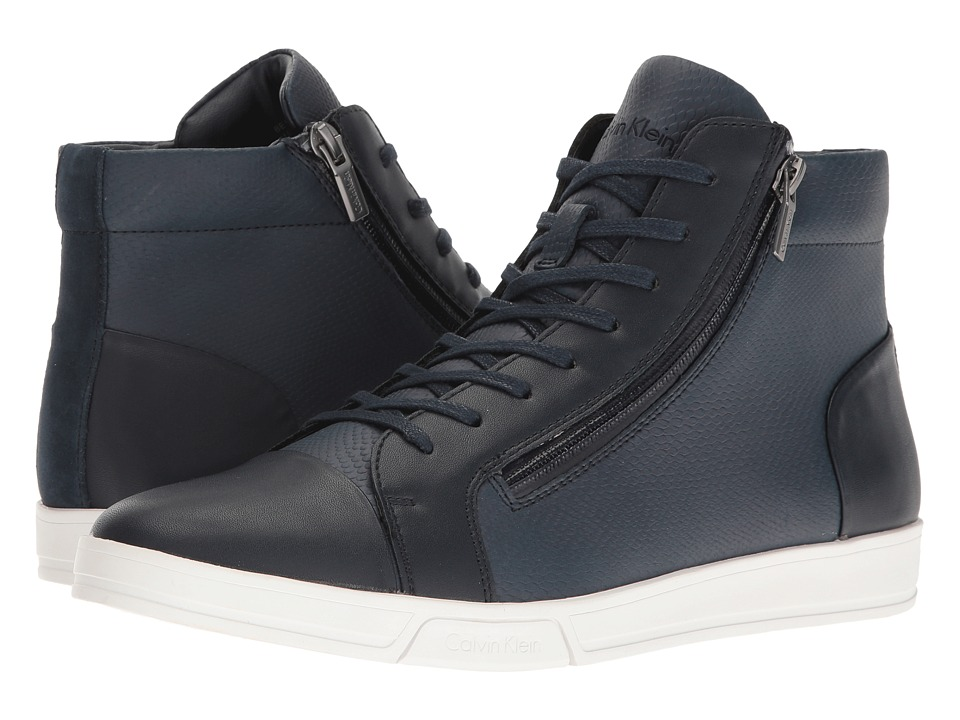 Calvin Klein Berke (Dark Navy) Men