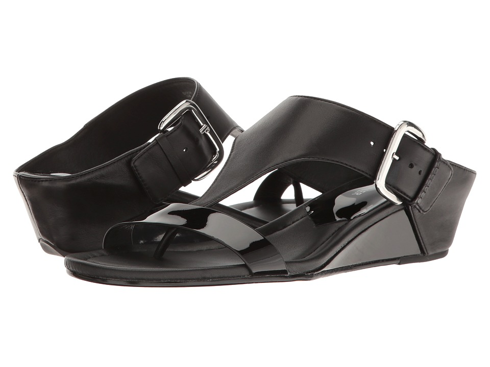 Donald J Pliner - Doli 4 (Black Calf) Women's Shoes