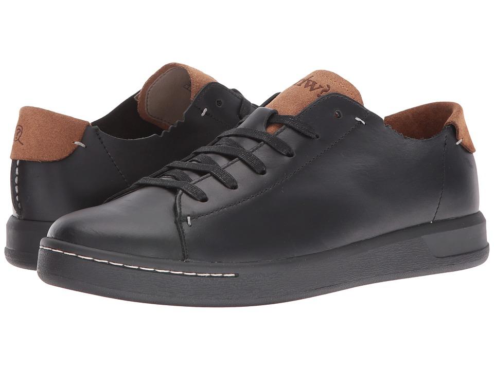ohw? - Deacon (Black 2) Men's Shoes