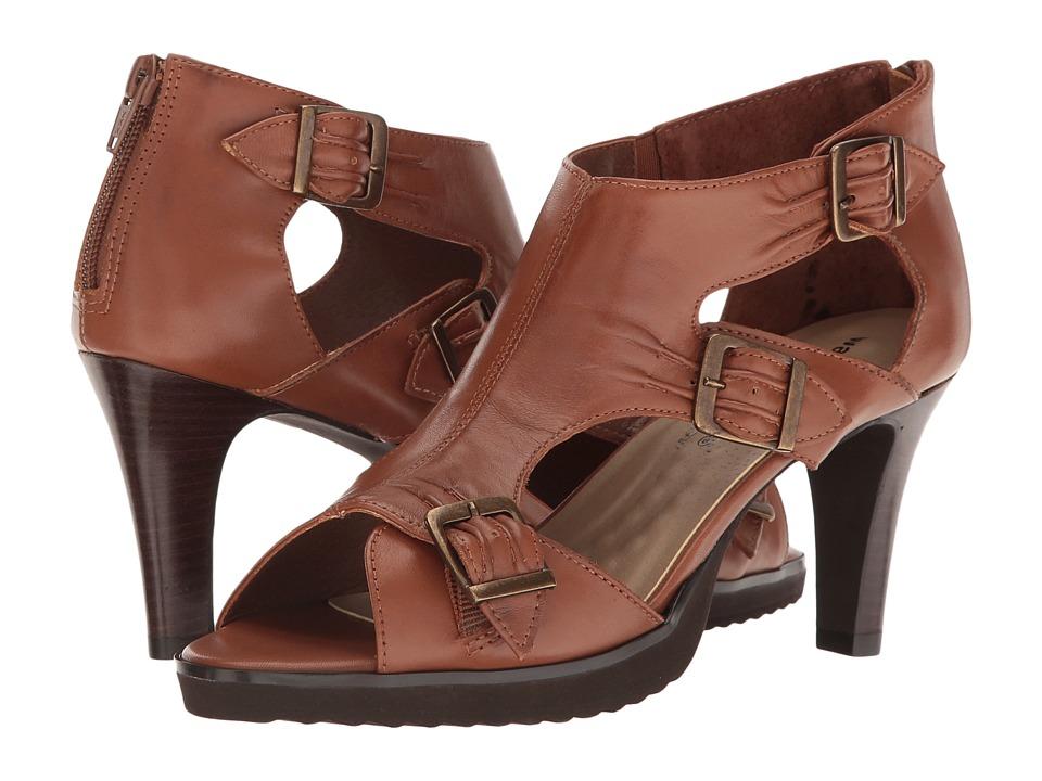 Walking Cradles - Taza (Luggage) Women's Shoes