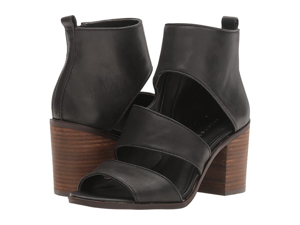 Lucky Brand Kabott (Black) High Heels