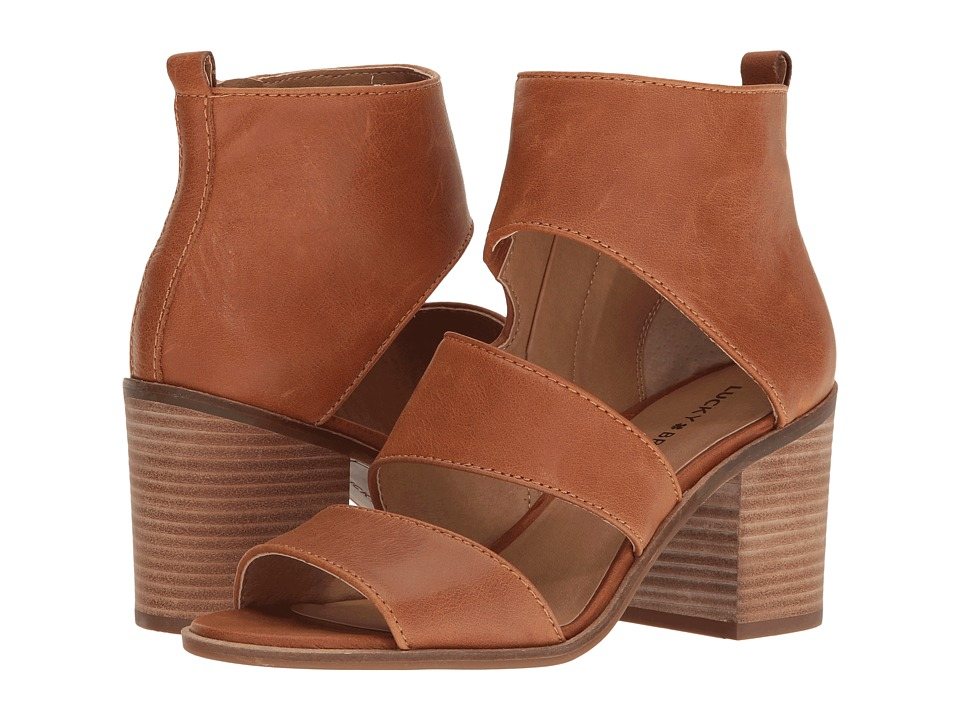 Lucky Brand - Kabott (Caf ) High Heels