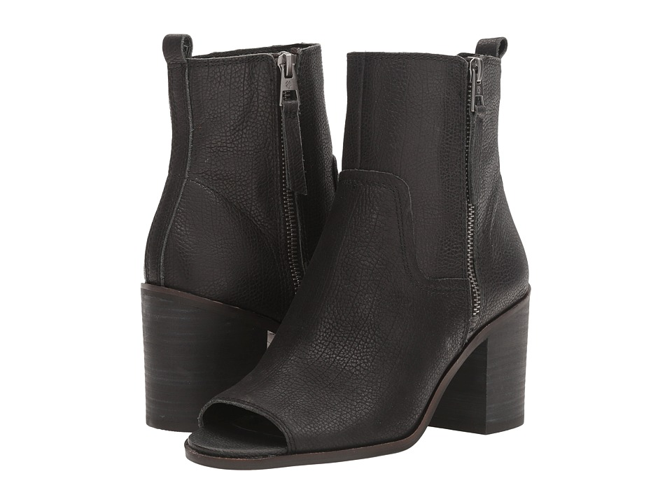 Lucky Brand - Kamren (Black Nevada) High Heels
