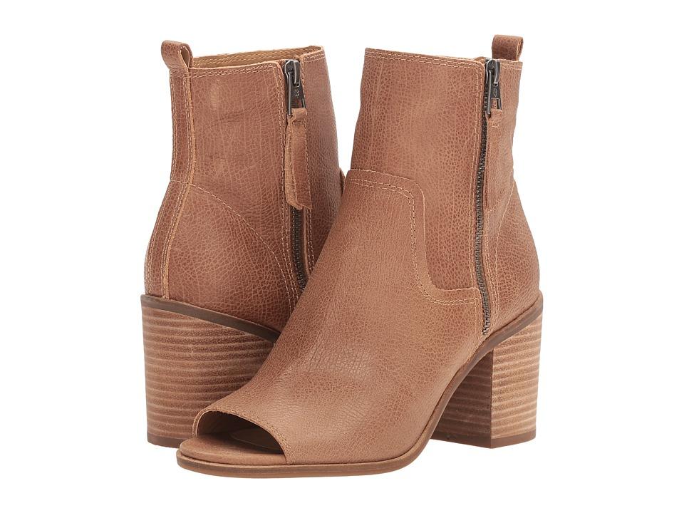 Lucky Brand - Kamren (Sesame Nevada) High Heels