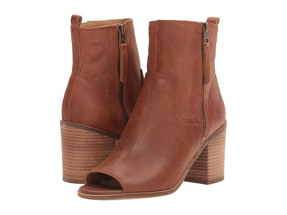 Lucky Brand Kamren (Rye) High Heels