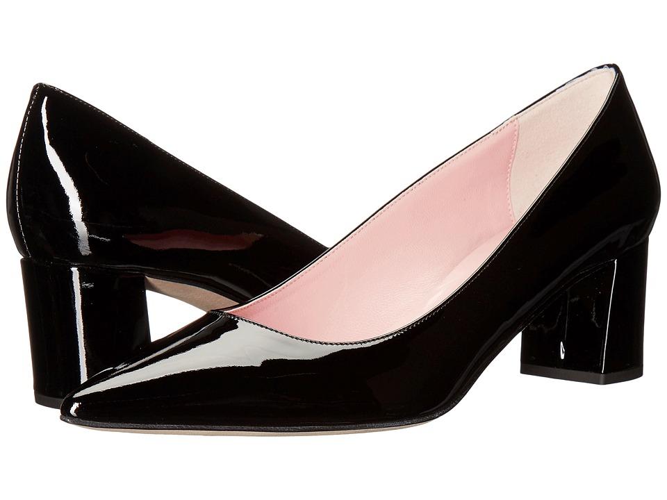 Kate Spade New York - Milan (Black Patent) Women's Shoes