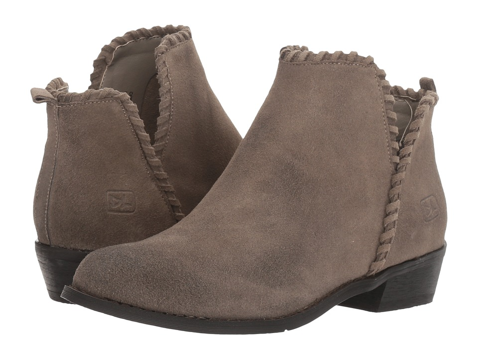 Dirty Laundry - Crossroads Split (Grey) Women's Boots