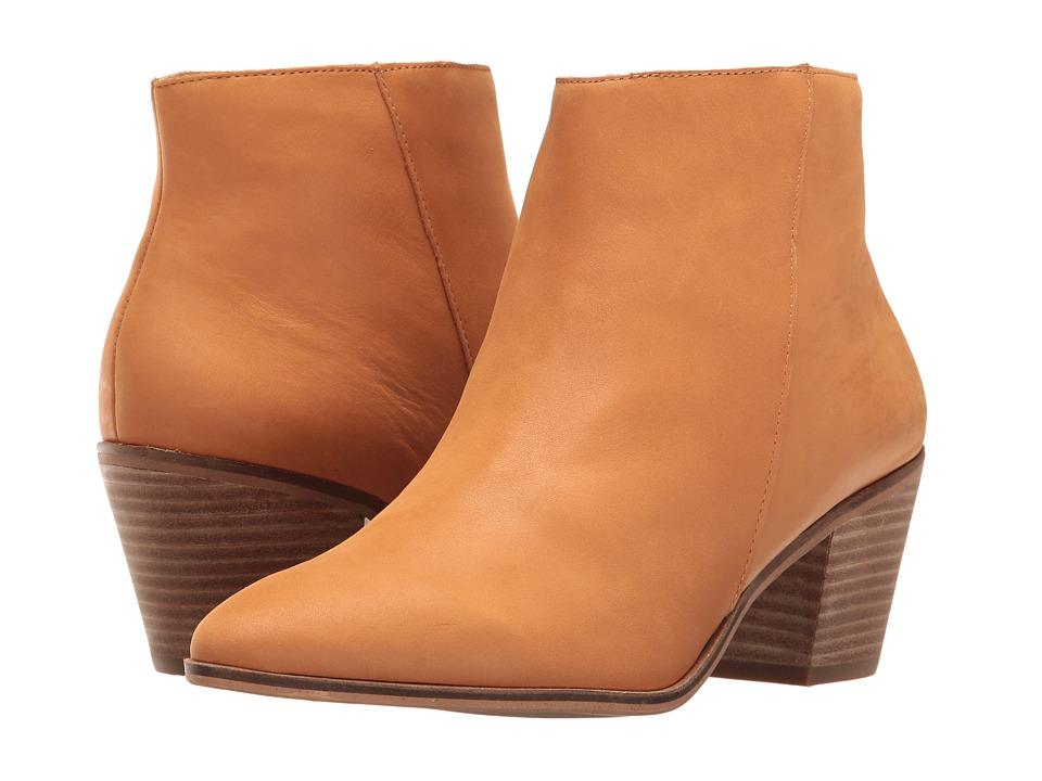 Lucky Brand - Linnea 3 (Caf ) Women's Boots