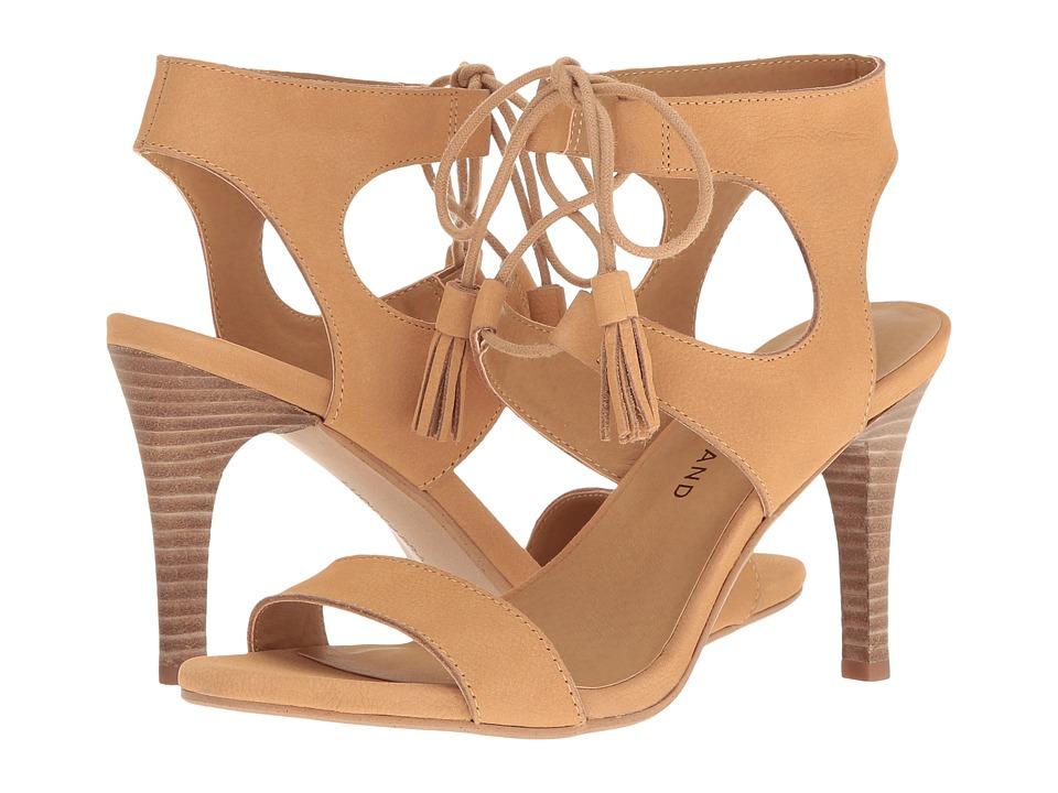 Lucky Brand - Uzelia (Glazed) High Heels