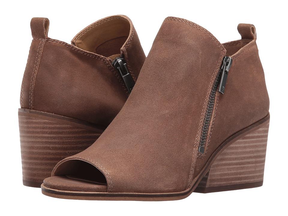 Lucky Brand - Sinzeria (Sesame) High Heels