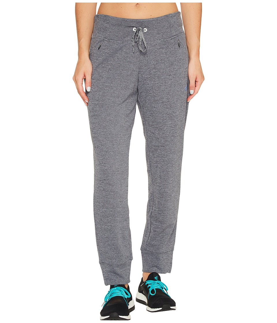 adidas - Ultra Energy Pants (Black/Grey) Women's Workout