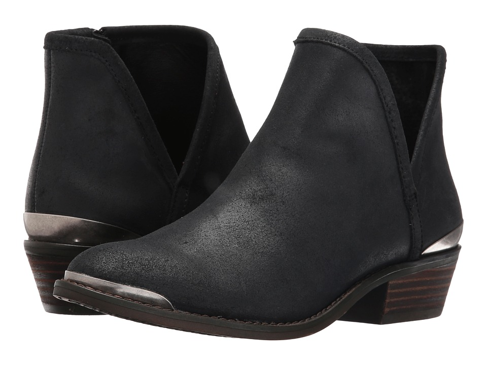 Lucky Brand Keezan (Black Powell) Women