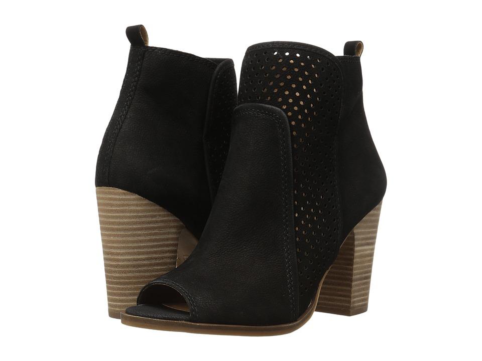 Lucky Brand - Lakmeh (Black) High Heels