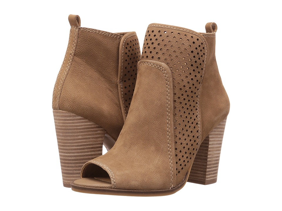 Lucky Brand - Lakmeh (Sesame) High Heels