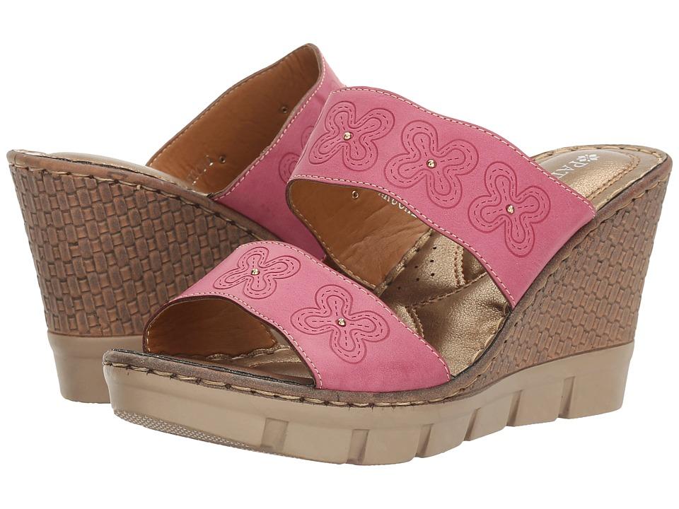 PATRIZIA - Akuchi (Fuchsia) Women's Shoes