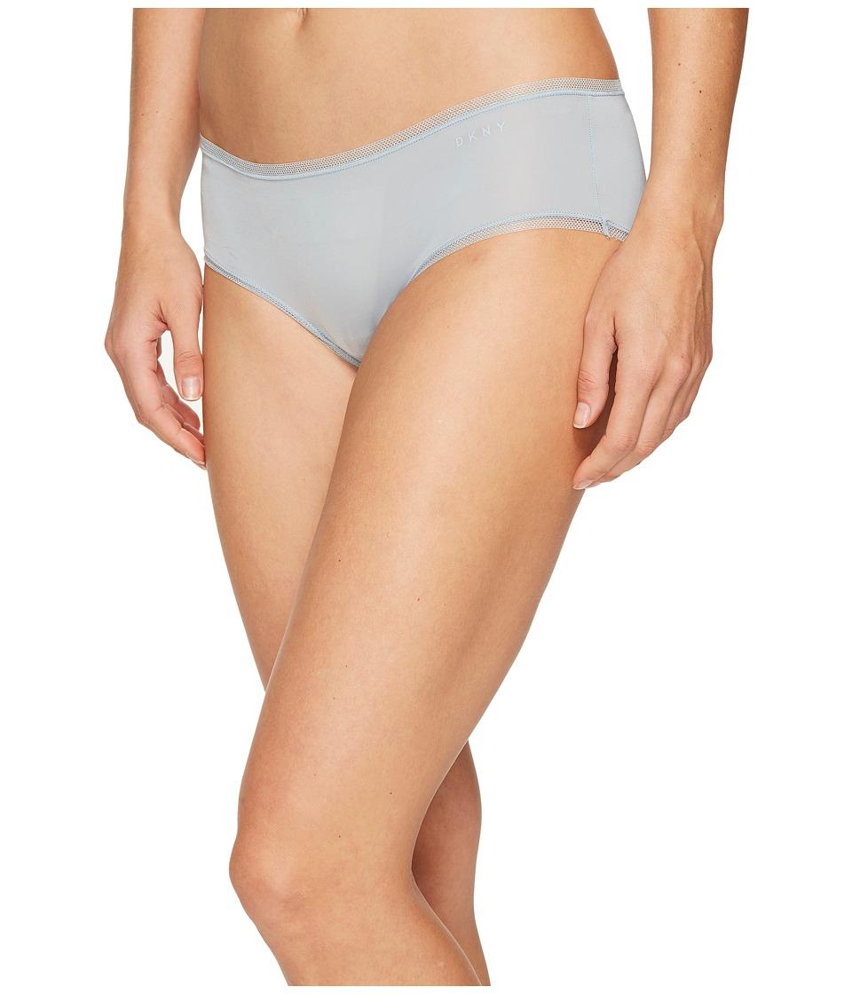 DKNY Intimates - Litewear Low Rise Hipster (Laguna) Women's Underwear