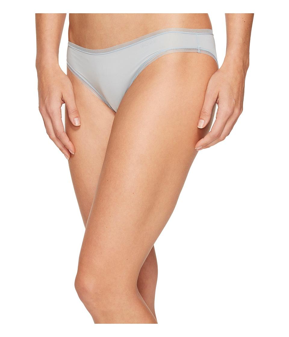 DKNY Intimates - Litewear Low Rise Bikini (Laguna) Women's Underwear