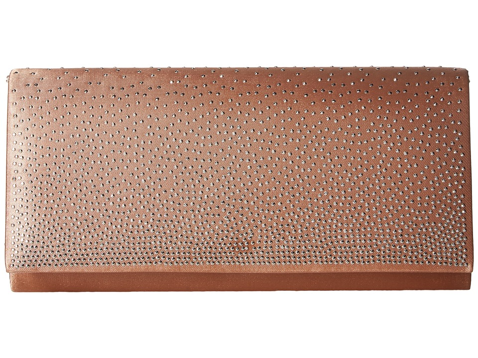 Nina - Honor (Rose/Silver) Handbags