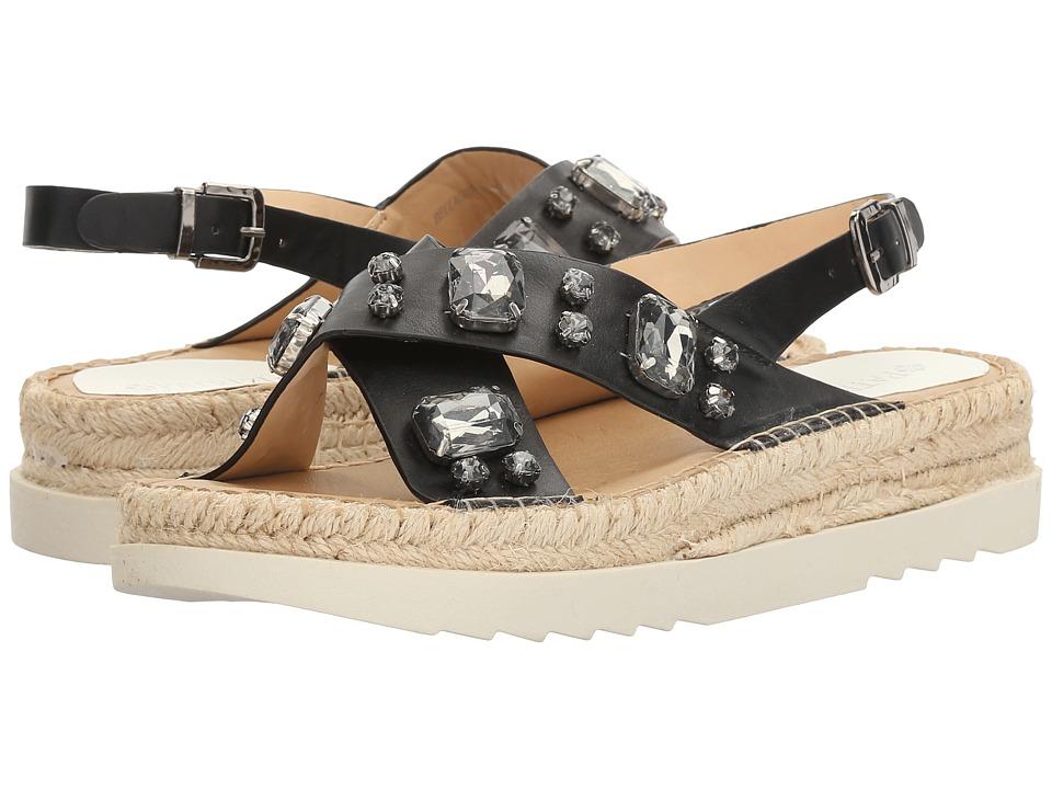 PATRIZIA - Bellagio (Black) Women's Shoes