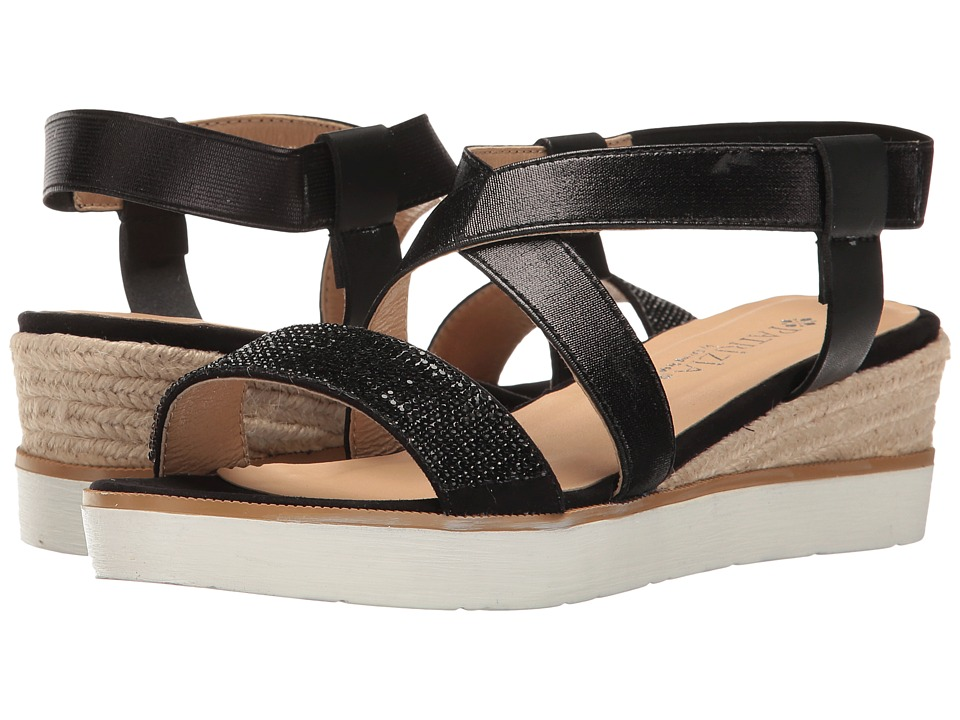 PATRIZIA - Cavacha (Black) Women's Shoes