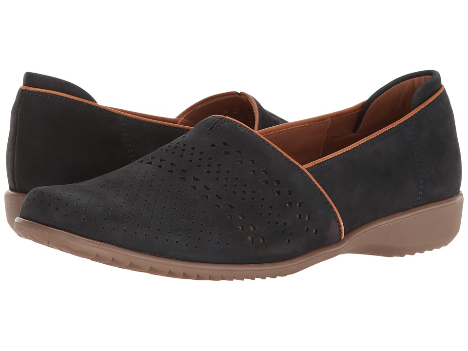 ara - Amy (Navy) Women's Shoes
