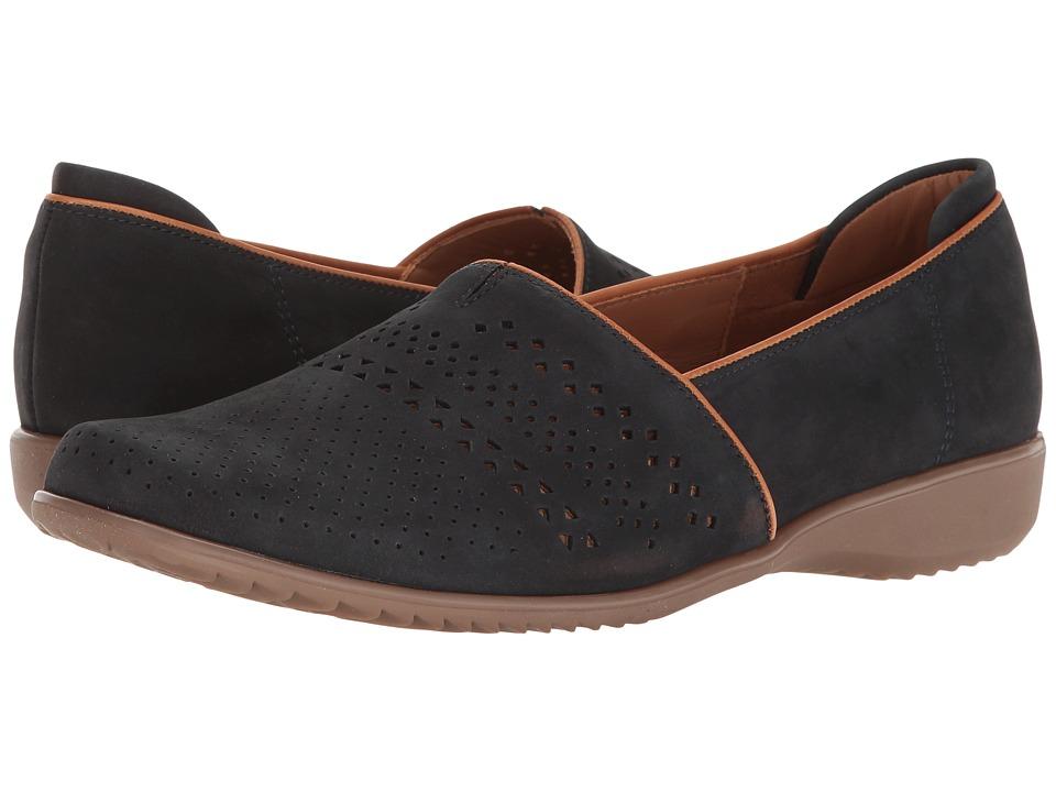 ara - Amy (Navy) Women's Shoes