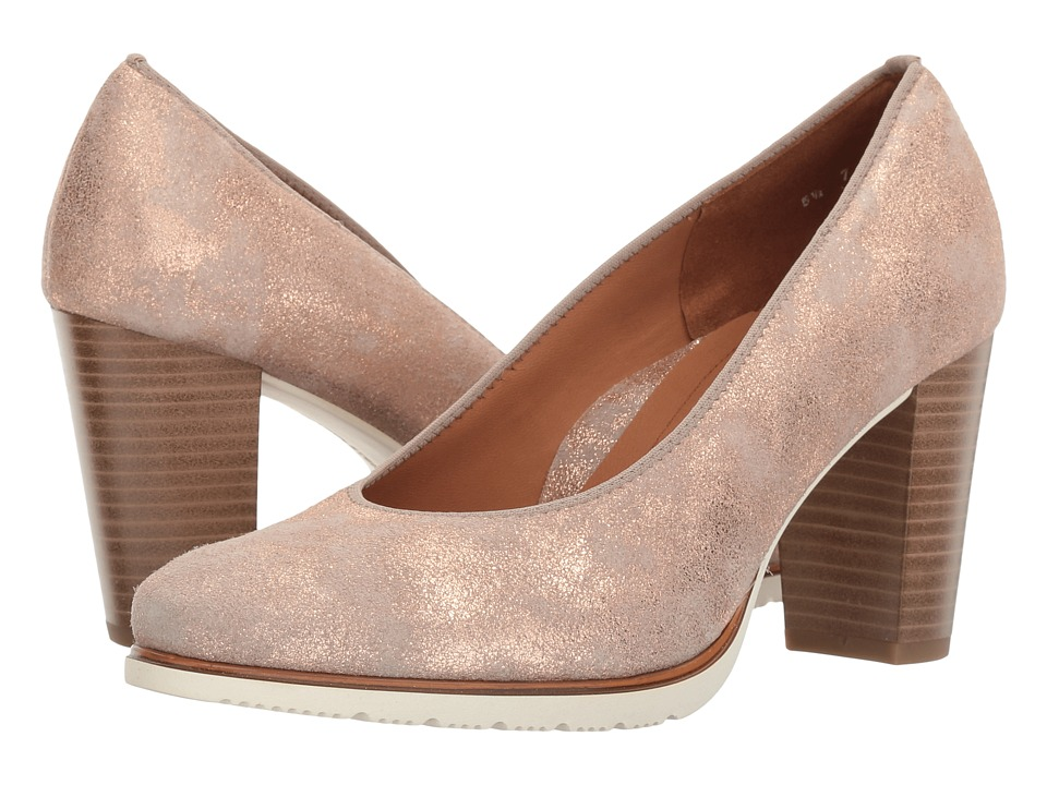 ara - Gibson (Rosegold) Women's Shoes