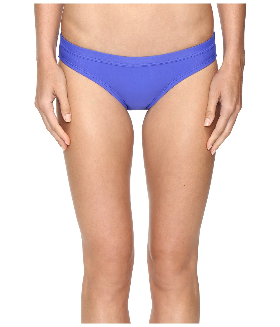 Nike Core Solids Training Bikini Bottom (Paramount Blue) Women