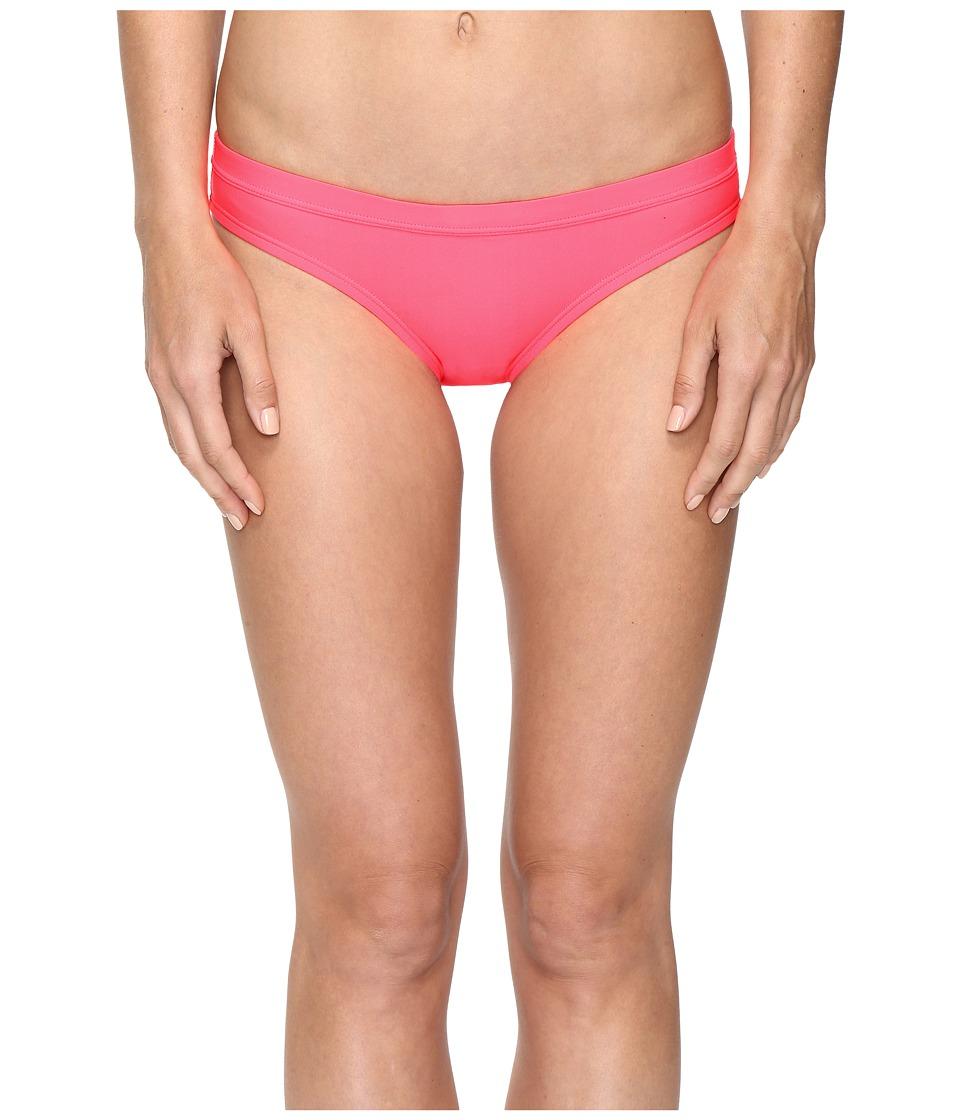 Nike - Core Solids Training Bikini Bottom (Racer Pink) Women's Swimwear