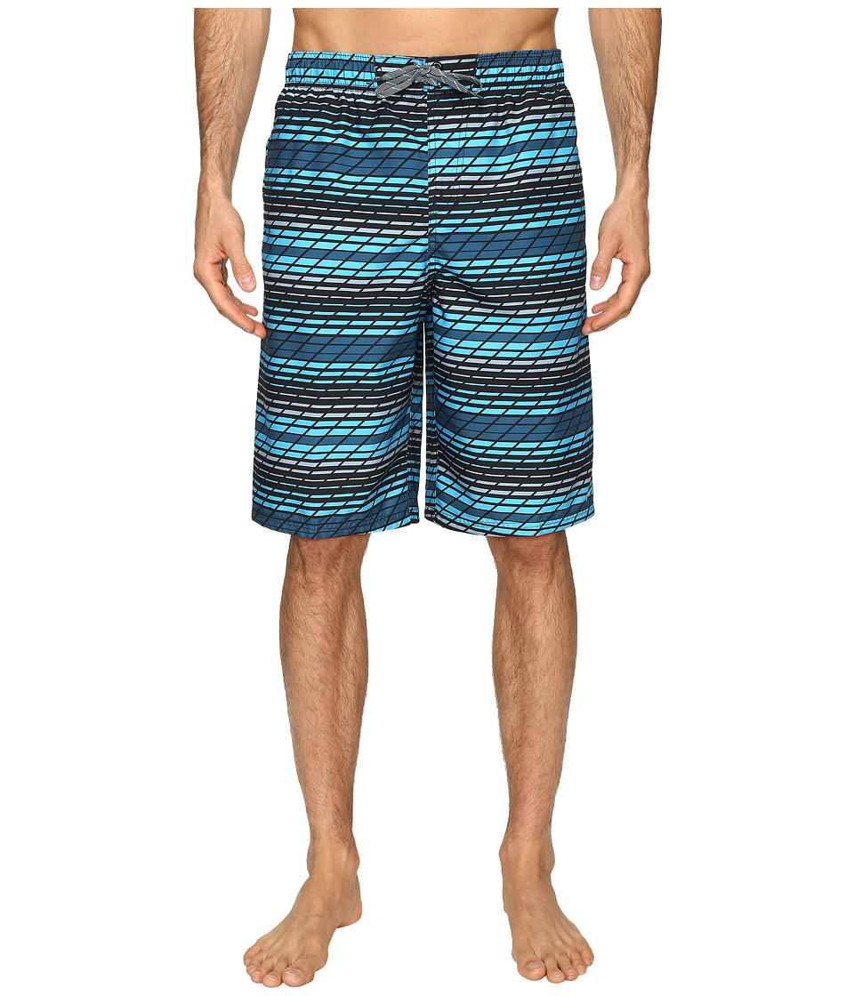 Nike - Swift 11 Volley Short (Legion Blue) Men's Swimwear