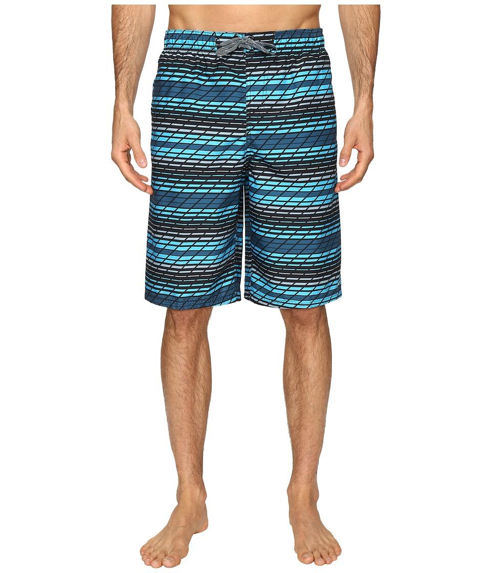 Nike - Swift 11 Volley Short (Legion Blue) Men's Swimwear