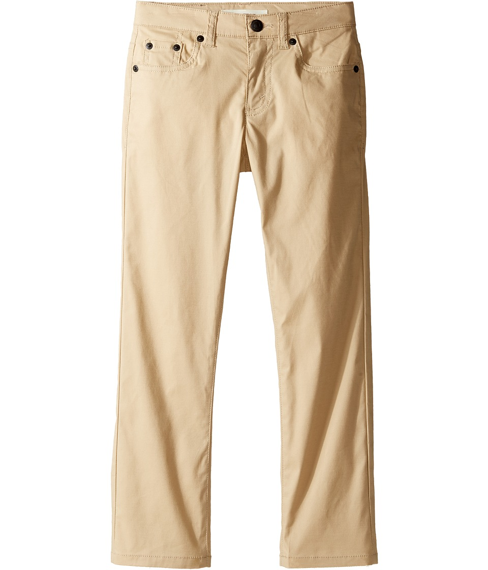 Levi's(r) Kids - 511 Adventure Pants (Little Kids) (Pale Khaki) Boy's Casual Pants