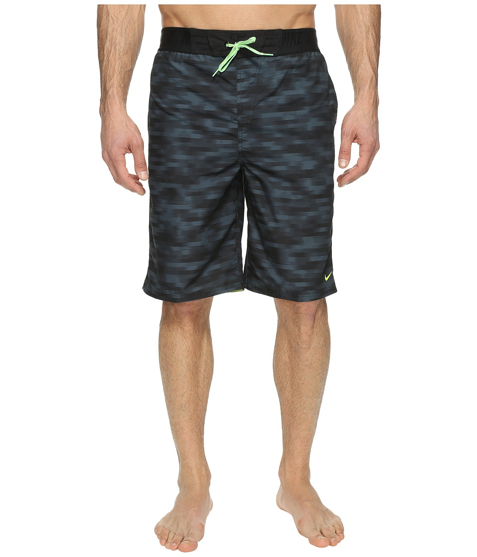 Nike Flux 11 Volley Shorts (Black) Men